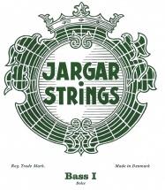 Jargar Cordes Contrebasse Medium