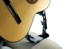 Ergoplay Appui-guitare Michael Tröster Modele Gaucher