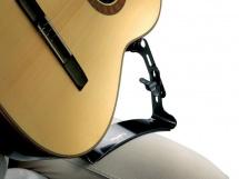 Ergoplay Appui-guitare Johannes Tappert Modele Gaucher
