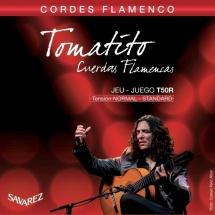 Savarez Corde Guitare Classique Flamenco La5 Standard