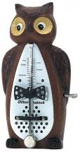 Wittner Metronome Taktell Animal Hibou 839031