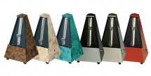 Wittner Metronome Pyramidal Bois De Ronce 845001