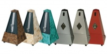 Wittner Metronome Pyramidal Bois De Ronce 855001