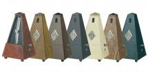Wittner Metronome Pyramidal Noyer Brillant 814