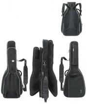 Gewa Housse Double Guitare Prestige 25 2 Basses Electriques