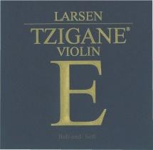 Larsen Strings Cordes Violon Tzigane Soft