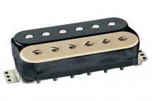 Schaller Micros Guitares Electriques Golden 50 N Humbucker Position Manche Crème