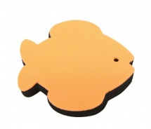 Gewa Epauliere Magic Pad Poisson Rouge
