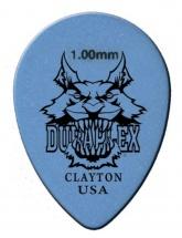 Clayton Mediators Duraplex 0,88 Mm, Vert