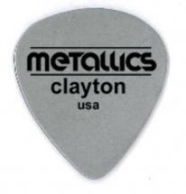 Clayton Mediators Metallics Acier Inoxydable