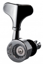 Schaller Sc503.743 Mecaniques Da Vinci Bass 3 Gauches/ 2 Droites - Satin Chrom