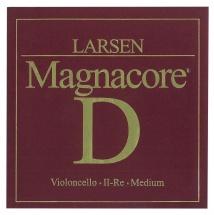 Larsen Strings Cordes Pour Violoncelle Magnacore Fort