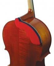 Acousta Grip Tampons Epauliere Violoncelle Virtuoso