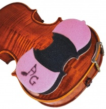 Acousta Grip Epauliere Protege Rose