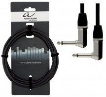 Alpha Audio Pro Line Cable Patch 0,15 M / Cdt=5