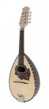 Gewa Mandoline Flatback Spruce/maple/cherry