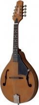 Tennessee Mandoline Line A - Antique Micro-poreux Mat Satin