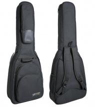 Gewa Housse Guitare Turtle Serie 125 Guitare Folk
