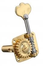 Rubner Mecanique Individuelle Contrebasse 4/4 - 3/4