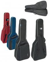 Gewa Housse Guitare Economy 12 Basse Electrique Noir