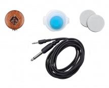Fireandstone Capteur Acoustique Universal Up-1
