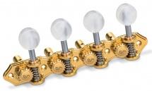 Schaller Mecaniques Grandtune® Mandolin A-style Satin Pearl