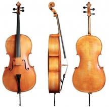 Gewa Violoncelle Germania 11 Modele 4/4 Berlin Antique