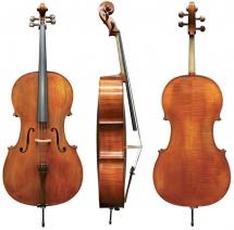 Gewa Violoncelle De Concert Georg Walther 4/4