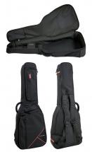 Gewa Housse Guitare Premium 20 Basse Electrique Noir