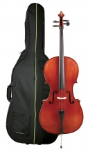 Gewa Ensemble Violoncelle Aspirante Marseille 3/4