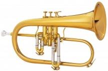 King Bugle Sib Professionnel King Legend 2020 Verni
