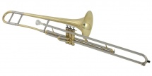 Bach Trombone A Piston Vt501, Verni