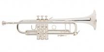 Bach Stradivarius 180sml 72/25 Argentee
