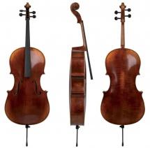 Gewa Violoncelle Maestro 6 4/4 Gaucher