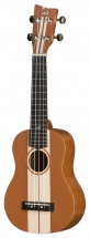 Vgs Ukulele Soprano Manoa W-so-or