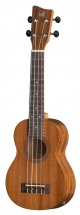 Vgs Ukulele Soprano Electro-acoustique Manoa K-so-e