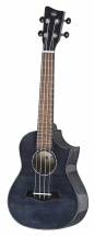 Vgs Ukulele De Concert Manoa S-co-bm Erable Faded Black