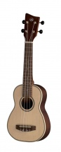 Vgs Ukulele Soprano Manoa M-so
