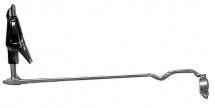 Plasti-folio Lyre De Trombone Reglable 578