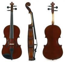 Gewa Violon Alto Instrumenti Liuteria Allegro 40,8 Cm