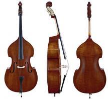 Gewa Contrebasse Allegro 1/8 - Table Laminee