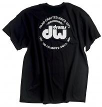 Dw Drum Workshop T-shirt S