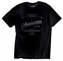 Dw Drum Workshop T-shirt Xxl