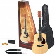 Vgs Pack Acoustique Natural