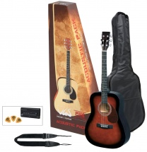 Vgs Pack Acoustique Violinburst