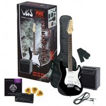Vgs Pack Rc-100 Black