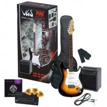 Vgs Pack Rc-100 Sunburst 3 Tons