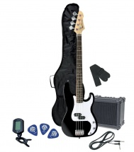 Vgs Bass Pack Rcb-100 Black