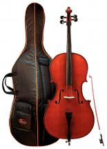 Gewa Ensemble Violoncelle Set Allegro 1/2