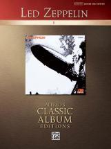 Led Zeppelin - Led Zeppelin I - Guitar Tab